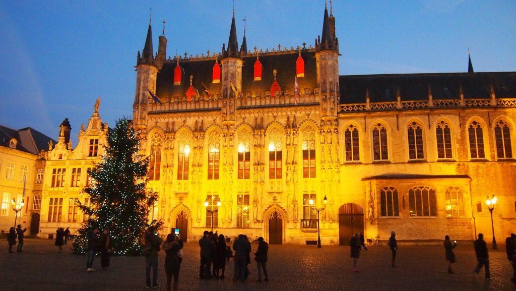 Burg Meydanı Belediye Sarayı