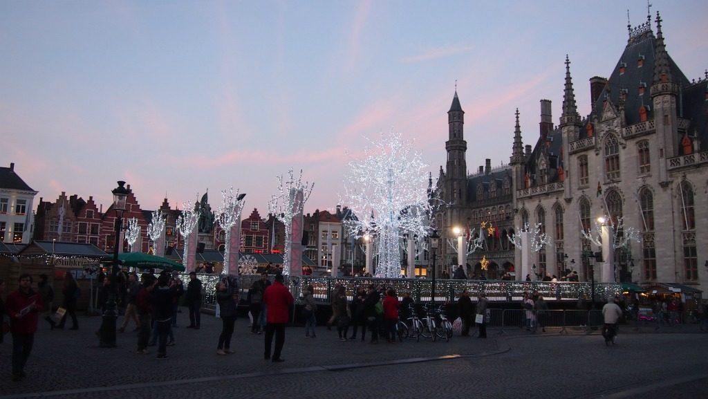 Markt Meydanı