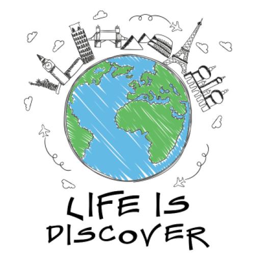 Lifeisdiscover