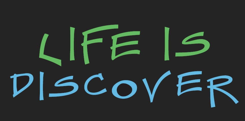 Lifeisdiscover