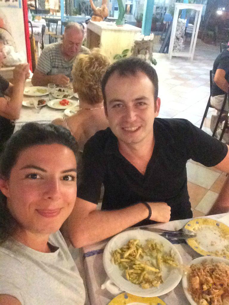 Kostis Fish Tavern